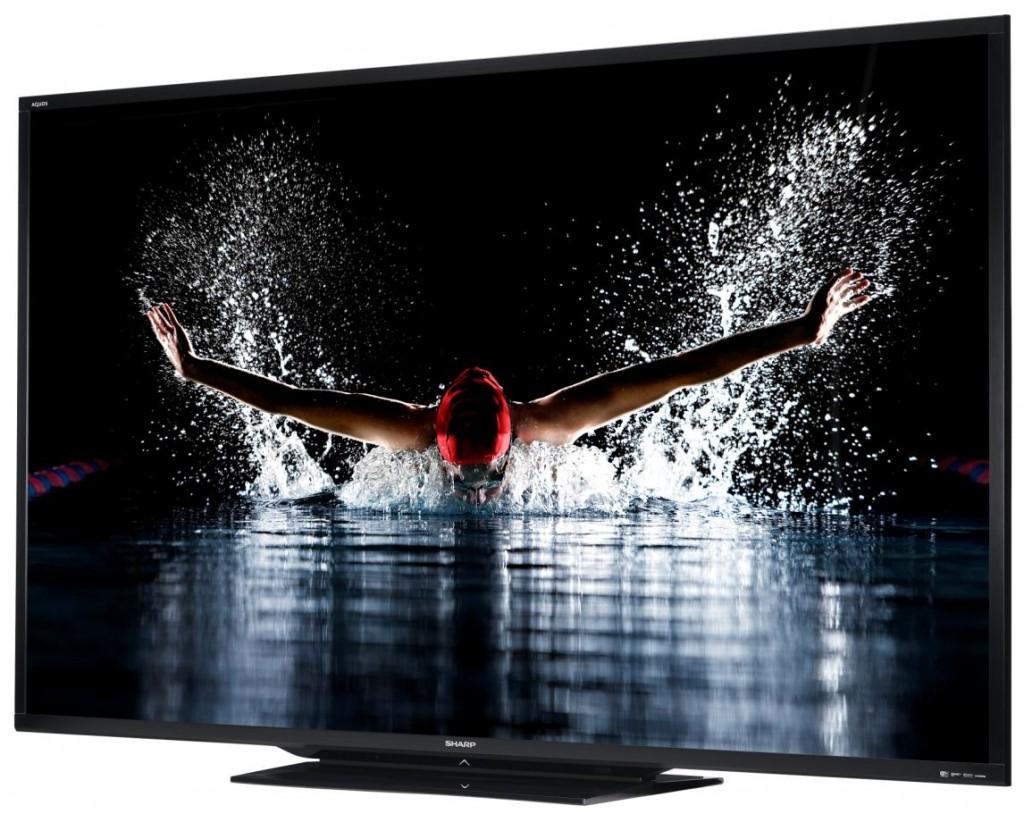 5e758be87b1 ... como en la disponibilidad de pantallas basadas en esta tecnología de  alta definición