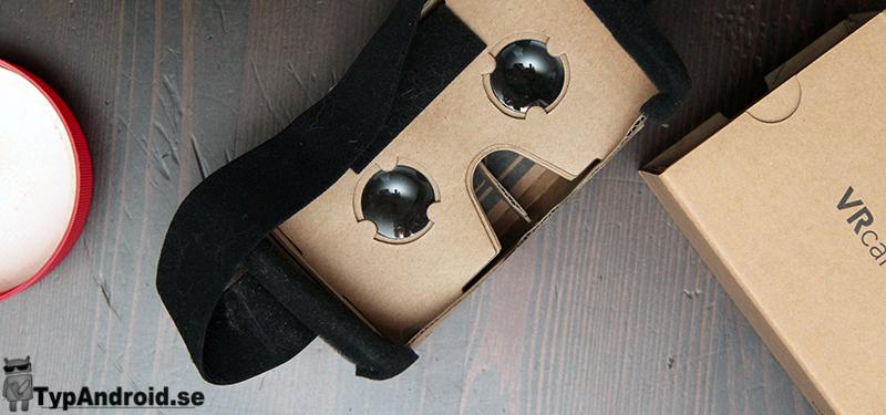 Giveaway: Google Cardboard
