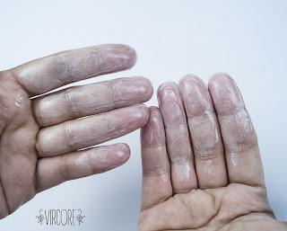 natura siberica manteca blanca limpiadora