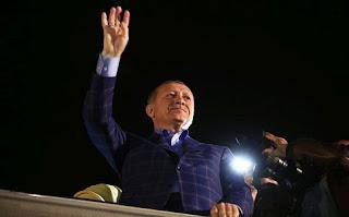 Τουρκία μετά την οριακή νίκη του Ερντογάν