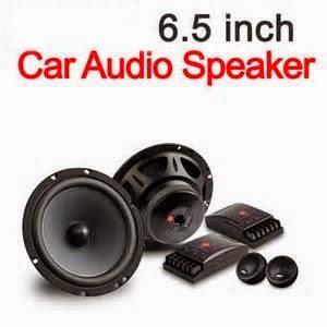 Faktor-faktor lain dalam memilih yang terbaik untuk sistem audio mobil Anda adalah : speaker, subwoofer, tweeter dan sistem remote. Ini sudah cukup jelas