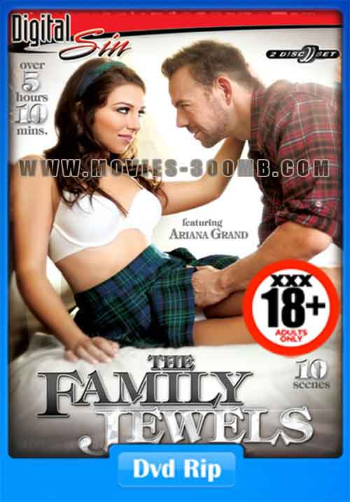 18 The Family Jewels 2016 Dvdrip 700Mb Xxx - Film 300Mb-9026