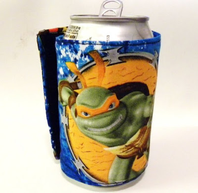 Ninja Turtle Inspired Products and Designs (15) 14