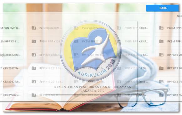 RPP SMP Kurikulum 2013