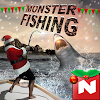 Monster Fishing 2019 MOD APK – Game câu cá cho Android