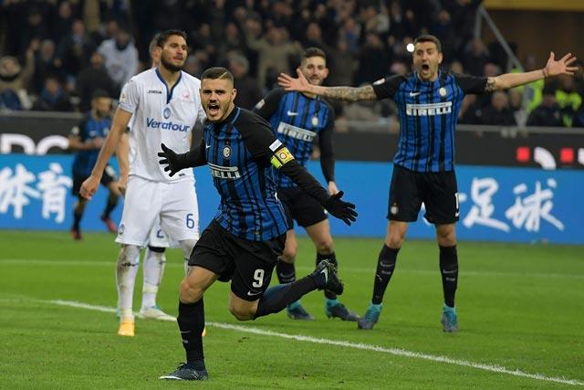 Inter: Không Champions League, không Icardi 3