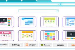 Kumpulan Platform Gratis untuk Ngeblog Serta Cara Membuatnya