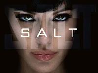 Sinopsis Film Terbaru Salt (2010)