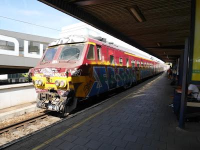 827 Train