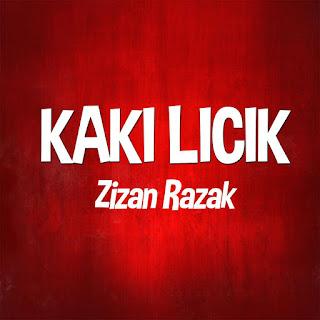 Zizan - Kaki Licik MP3