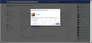 Cara Menambah Atau Mengganti Alamat Email Di facebook