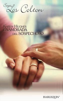 Karen Hughes - Enamorada del sospechoso