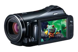 Canon LEGRIA HFM40 Driver Download Windows, Canon LEGRIA HFM40 Series Driver Download Mac