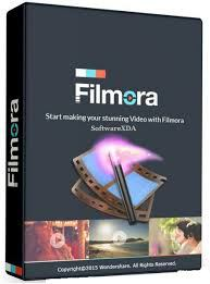 DOWNLOAD WONDERSHARE FILMORA 8.5.1.4 + CRACK