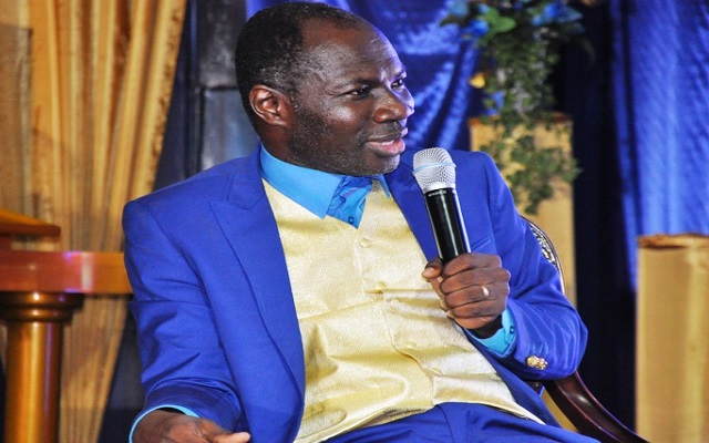 Ghana will be doomed in 2018 – Prophet Emmanuel Badu Kobi [Download Full Video]