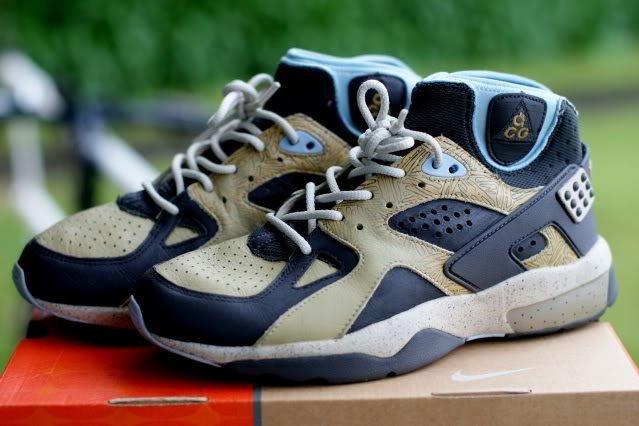 50781d47afe7b Cheap Nike Air Mowabb Acg