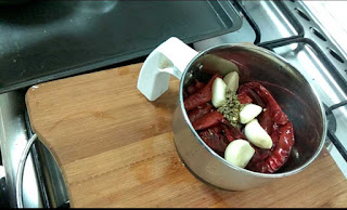 CHICKEN 65 recipe kerala