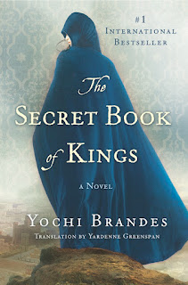 The Secret Book of Kings - Yochi Brandes [kindle] [mobi]
