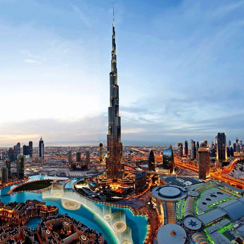 Promo Paket Wisata Ke Dubai 2018 2019 Sentosa Tour 3 Negara