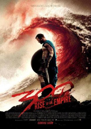 300: Rise of an Empire 2014 BRRip 720p Dual Audio Hindi English