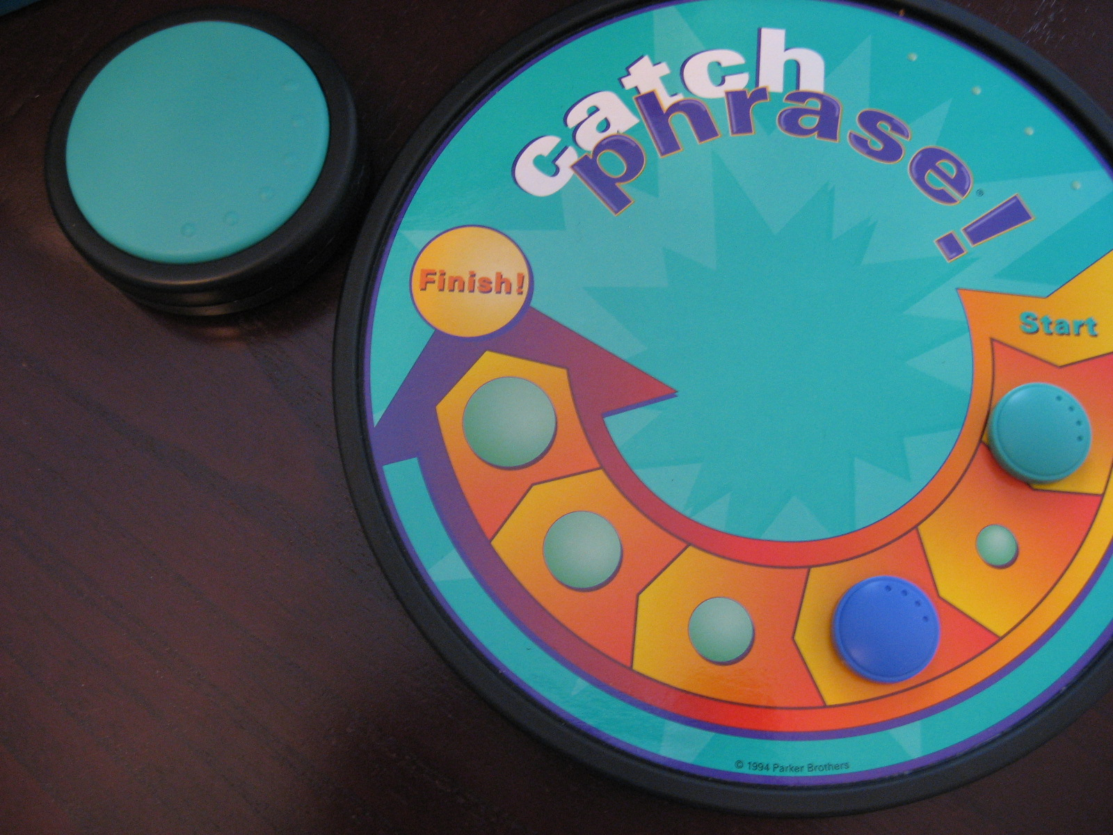 Catchphrase | A Board Game A Day