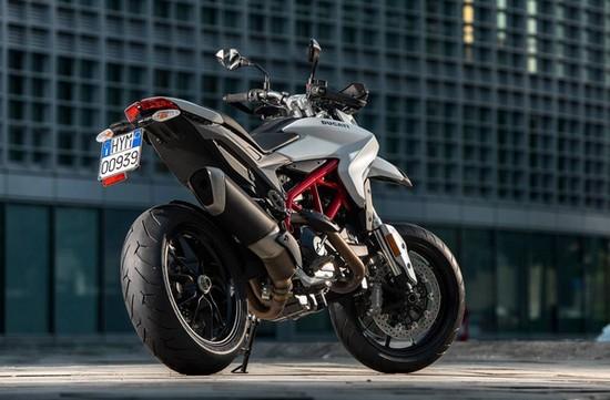 Harga Ducati Hypermotard 939