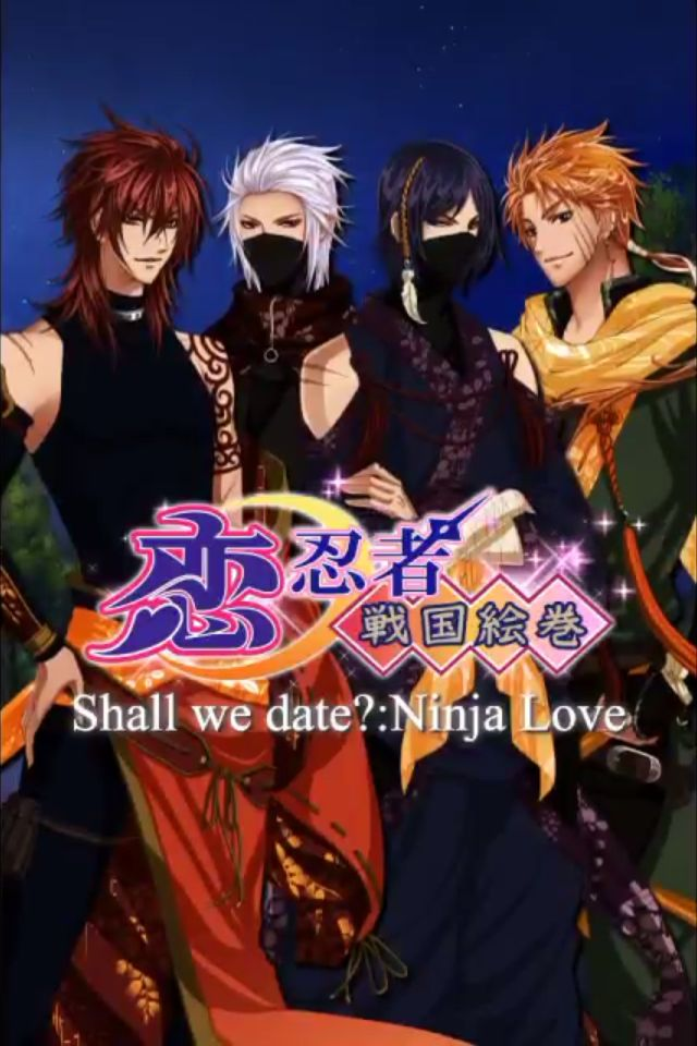 Shall we date ninja love