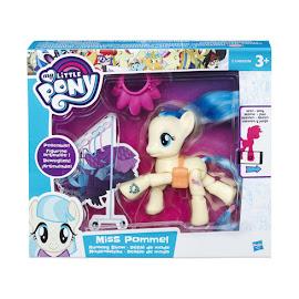 My Little Pony Posable Figures Coco Pommel Brushable Pony