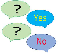 Yes/No Question Lesson