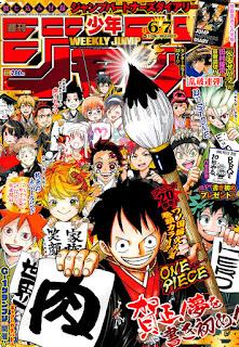 Demon Slayer: Kimetsu no Yaiba se aproximam de One Piece em 2019