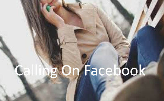 Calling On Facebook