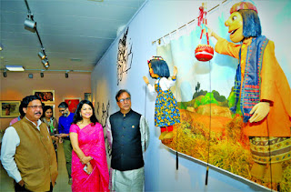 5th Dhaka Art Summit