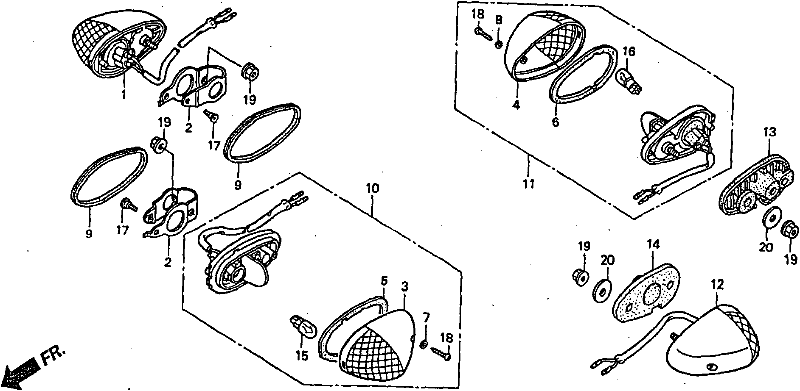 Nsr Salatiga Wiring Diagram Honda Series