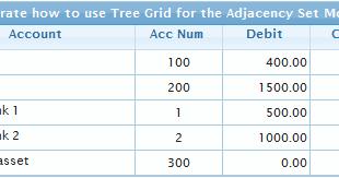 Jquery tree grid   Sreekanth Siripuram