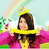 Tia Nilda Alves participa da 5ª edição do Liderar Kids - confira