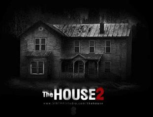 Jogo de casa mal assombrada, a família inteira se matou lá dentro. Você ousaria entrar?