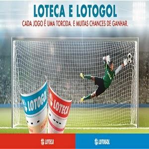 Programação Loteca 789 Lotogol 956 e 957