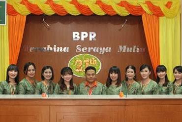 Lowongan Kerja Pekanbaru : PT. BPR Terabina Seraya Mulia Juli 2017