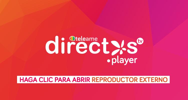 Digital 15 Rep. Dominicana en vivo, Online