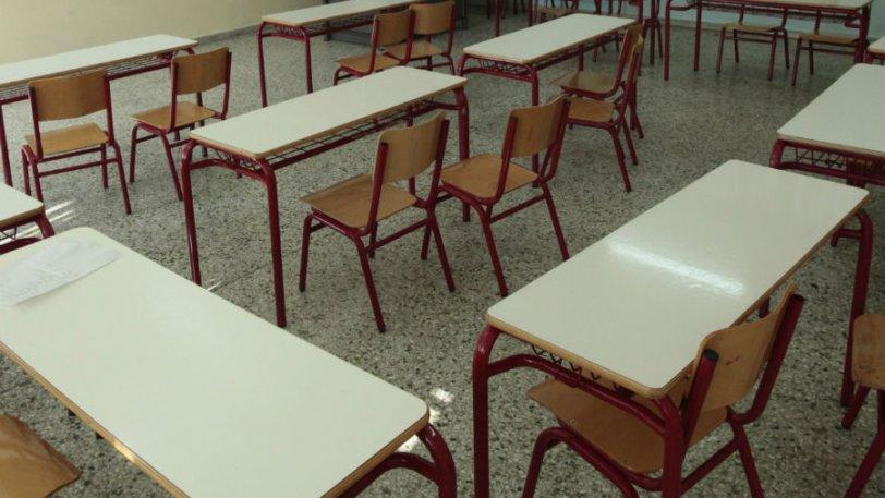 Μαθήτρια στην Πάτρα είπε σε καθηγητή «μην μας σκοτίζεις τα @ρχ!δ!@» και έπεσε ξύλο (vid)