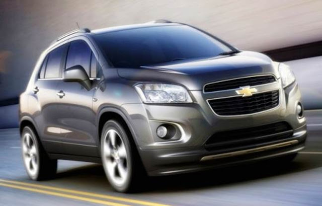 2018 Chevrolet Equinox Specifications