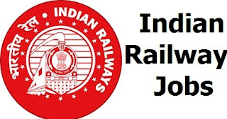 railway jobs 2017, latest jobs in railway 9000 vacancies, railway jobs for 12th pass