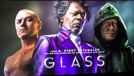 Glass (2019) - Official International Trailer UK
