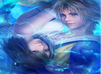 Final Fantasy X/X-2 Hd Remaster [Full] [Español] [MEGA]