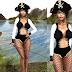 Q U E E N Z-{H} Sexy Pirate
