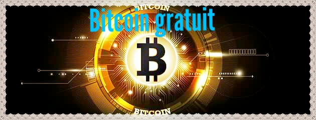 Gagner beaucoup de bitcoin gratuitement