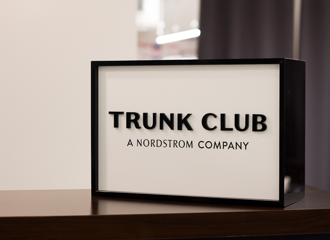 Trunk Clun Boston