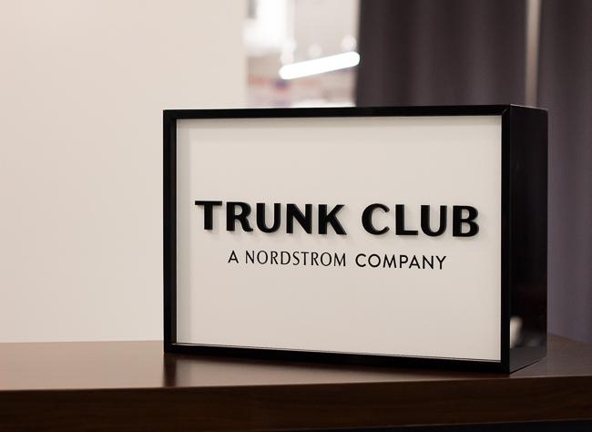 Trunk Clun Boston