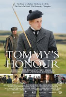 Tommy's Honour (2017) Poster