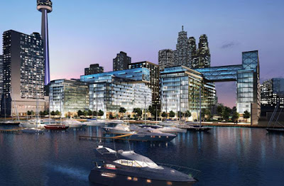 Toronto Harbourfront Condos For Sale/Rent Downtown
